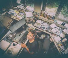 DJ-Charts Special: Thorsten Leucht   subculture Freiburg