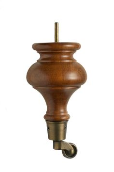 Check out the deal on Antique Walnut DYA029 7 3/4 INCH at DIY Upholstery Supply