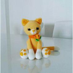 Crochet Animal Patterns, Crochet Patterns Amigurumi, Stuffed Animal Patterns, Crochet Animals, Crochet Dolls, Giraffe Toy, Giraffe Pattern, Lucky Puppy, Basic Embroidery Stitches