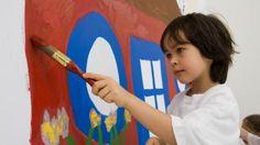 Divertirsi con i bambini: Giochi e lavoretti per tutto l'anno