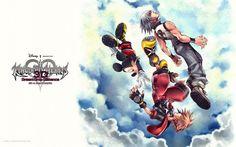 Kingdom Hearts: Dream Drop Distance (3D)