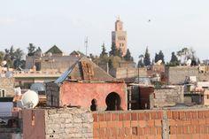 Riad Kheirredine a Marrakech Terrazzo, Marrakech, Lifestyle Blog, Relax