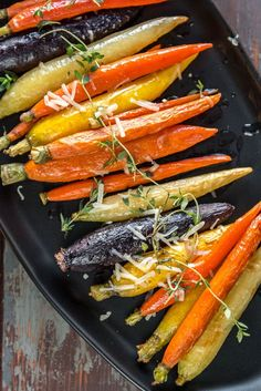 """Oven Roasted Carrots - Slow Cooker Gourmet -   amzn_assoc_placement = """"adunit0""""; amzn_assoc_tracking_id = """"goltip06-20""""; amzn_assoc_ad_mode = """"search""""; amzn_assoc_ad_type = """"smart""""; amzn_assoc_marketplace = """"amazon""""; amzn_assoc_region = """"US""""; amzn_assoc_title = """"Shop Related Products""""; amzn_assoc_default_search_phrase =... - http://cookwarerecipes.pro/oven-roasted-carrots-slow-cooker-gourmet/"""