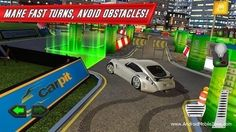 Action Driver: Drift City APK v1.0 (Mod Money) - Android Game