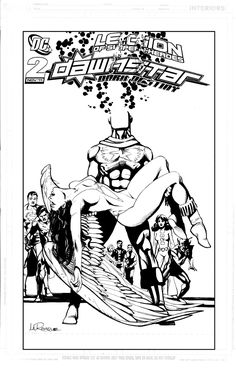 Legion of Superheroes Homage to Uncanny X Men Issue 136 ( Dawnstar : Dark Destiny Part 2 of 3 ), in Aidan (Re-Legion )Lacy's Re- Legion : Covers & Commissions Comic Art Gallery Room - 824342