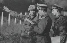 Von Luck 21th Pz division Normandy