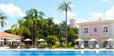 Hotel das Cataratas by Orient-Express, Foz do Iguacu, PR