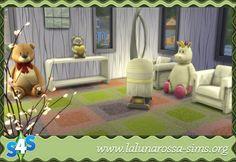 Sims 4 Carpet Floor