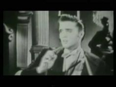 Steve Allen introduces Elvis Presley