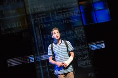 BREAKING NEWS: Due to doctor's orders and for the remainder of his run, Tony winner Ben Platt will now play 6 performances a week in Dear Evan Hansen. Ben is expecting to appear at all perfor… Querido Evan Hansen, New Broadway Musicals, Broadway News, Tony Nominations, Dear Evan Hansen Musical, Dear Even Hansen, Kaitlyn Dever, Ben Platt, Theatre Nerds