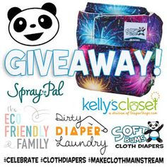 Celebrate! Softbums giveaway!