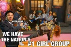 yeah the nations first girl group is the most dorky i love it :)