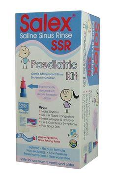 SALEX SSR PEADIATRIC KIT Personal Care, Kit, Children, Young Children, Self Care, Boys, Personal Hygiene, Kids, Child