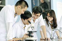 Điều kiện xét tuyển cao đẳng dược năm 2015