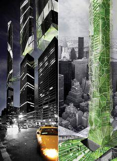valdrade skyscraper competition