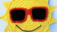 Sunshine Crochet Patterns