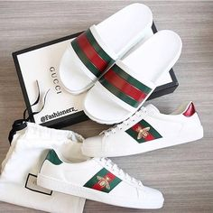 31 Trendy Ideas for sneakers hombres gucci Gucci Sneakers, Best Sneakers, Gucci Shoes, Sneakers Fashion, Men's Shoes, Fashion Shoes, Shoes Men, Woman Shoes, Shoes Sneakers