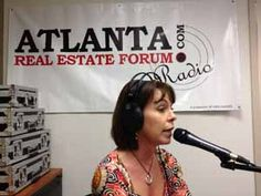 Irene Hall and Julie Herron Carson are this week's guest on Atlanta Real Estate Forum radio. Irene shares with us how Pulte Homes is ensuring that their homes give you the most bang for your buck, while Julie shares more information about the Spring Atlanta Home Show.
