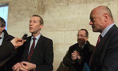 Guillaume Garot, Ministre délégué à l'agroalimentaire promet «des mesures opérationnelles pour les filières»