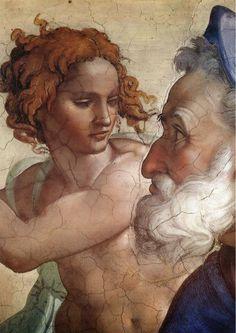 Michelangelo Buonarroti - Tutt'Art @ (4)