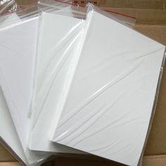 a4 100gsm heat sublimation transfer paper - hitransfer.com