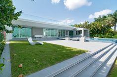 Gross-Flasz Residence / One d+b Miami