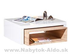 Konferenčný stolík Zola 50100146