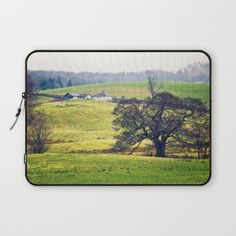 The Simple Life Laptop Sleeve by vickifield
