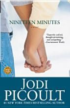 "Read ""Nineteen Minutes A novel"" by Jodi Picoult available from Rakuten Kobo. In nineteen minutes, you can mow the front lawn, color your hair, watch a third of a hockey game. In nineteen minutes, y. I Love Books, Great Books, Books To Read, My Books, Amazing Books, Book Club Books, Book Lists, The Book, Book Clubs"