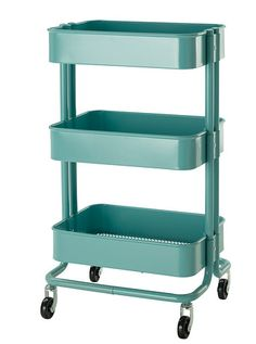Ikea Trolley great color