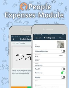 """NEWSFLASH FOR EXISTING CUSTOMERS: We'll be releasing our brand new """"Expenses"""" module tomorrow. We will add it to your account FREE OF CHARGE if you complete one of the tasks listed on this blog post. #hrsoftware #hrms #digitalmarketingforlife"""