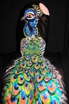 Peacock.....wow!!!!!