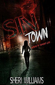 The newest release by Author Sheri Williams is a sexy, scary thriller.