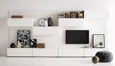 Modern living room furniture from BoConcept - Contemporary living room furniture Sydney
