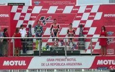 MotoGP Argentina 2016, risultati Gara: vince Marquez, harakiri Ducati e Valentino Rossi chiude 2° - MotoGP Argentina 2016: la gara di Termas de Rio Hondo. Cronaca, Risultati, classifiche, sorpassi della GP Argentina MotoGP 2016.