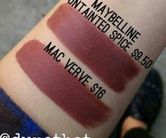 mac verve dupe - Google Search