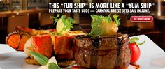 Carnival Cruise!!