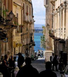 (Siracusa, Sicily, Italy)