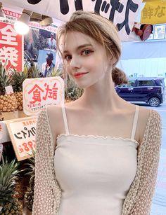 Rise and sexy Asian shine Photos) Mode Ulzzang, Ulzzang Girl, Cute Young Girl, Cute Girls, Beautiful Asian Girls, Beautiful Women, Prity Girl, Cute Girl Photo, Grunge Girl