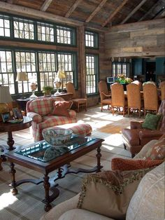 Interior On Pinterest Barn Homes Barn Living And Barn Conversions
