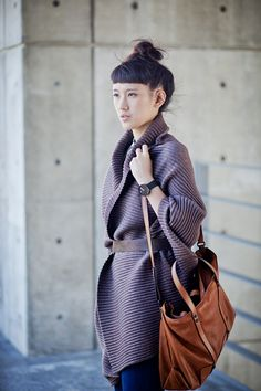 Pleece robe by Marianne Abelsson for Design House Stockholm. MOT x NORDIC -【購物】