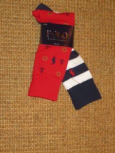 Black Navy Brown L.Martin Men/'s 99/%-100/% Pima Cotton Over the Calf Dress Socks