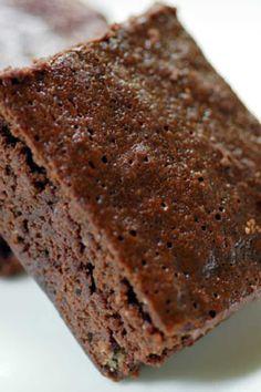 1 Pan Fudge Cake Dessert #Recipe - done in 30 minutes!