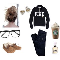 Conform day outfit