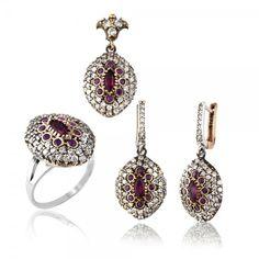 Silver Ottoman Set www.hanedansilver.com #Roxelana #East #Market #Hurrem #Jewellers #Silver #Earring #Jewelers #Ottoman #GrandBazaar #Earring #Silver #Pendant #Silver #Bracelet #Anadolu #Schmuck #Silver #Bead #Bracelet #East #Authentic #Jewelry #Necklace #Jewellery #Silver #Ring #Silver #Necklace #Pendant #Antique #istanbul #Turkiye #Reliable #Outlet #Wholesale #Jewelry #Factory