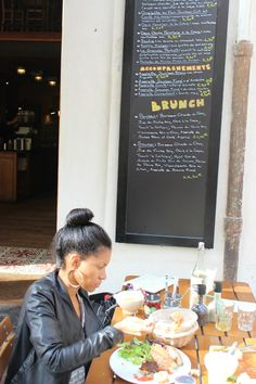 7 must-eat restaurants in Marseille, France #travel