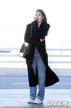 Kim go eun 2019 Kim Go Eun Style, Korean Actresses, Actors & Actresses, K2, Winter Style, Korean Fashion, Cool Style, Street Wear, Winter Fashion