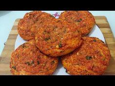 Turkish Kitchen, Tandoori Chicken, Bread, Ethnic Recipes, Food, Hat Patterns, Youtube, Food Food, Brot