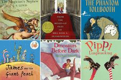 20 Chapter Books to Read Aloud With Your Kids   PopSugar Moms