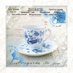 my own Morning Tea II
